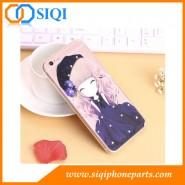 Commerce de gros TPU, Diamant cas de téléphone, cas TPU Chine, cas Diamant iPhone, cas de la Chine TPU iPhone