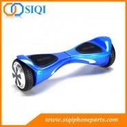 Équilibrer scooter électrique, 6 . 5 pouces équilibre scooter, scooter 2 roues, scooter Bluetooth, télécommande scooter électrique