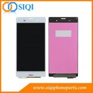 لسوني Z3 استبدال LCD, شاشة إصلاح لسوني Z3, عرض للهاتف Xperia Z3, لشاشة سوني Z3, LCD التحويل الرقمي سوني Z3