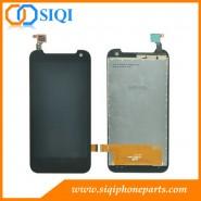 HTCの欲望のD310の画面の修理,HTC 310 LCDタッチスクリーン,欲望310については,LCDディスプレイのためにHTCの欲望310,HTC 310用LCDの交換用液晶デジタイザ