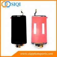 Proveedor de pantalla G2 LG, el reemplazo del LCD para LG G2, calidad AAA para la pantalla G2 LG, reparación de la pantalla LCD LG G2, pantalla LCD para G2