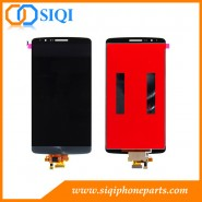 Pour LG réparation écran G3, LCD pour LG G3, écran LCD pour LG D850, grossiste pour l'affichage G3 LG, pour LG G3 assemblage LCD tactile