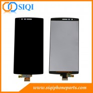 écran LCD pour LG G4, affichage G4 LG, écran de remplacement pour LG G4, réparation pour LG écran G4 LCD, écran LCD pour LG G4 H810