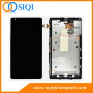 For Nokia 1520 LCD screen, wholesale Nokia Lumia 1520 screen, Display for Nokia 1520, LCD replacement for Lumia 1520, Repair for Nokia Lumia 1520