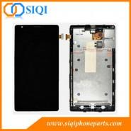 Pour Nokia écran LCD 1520, gros écran Nokia Lumia 1520, affichage pour Nokia 1520, le remplacement LCD pour Lumia 1520, Réparation Nokia Lumia 1520