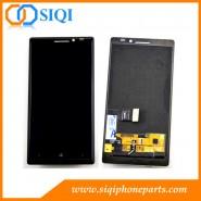 Pantalla para Nokia Lumia 930, repuestos para Nokia 930 LCD, Reemplazo de LCD para Lumia 930, digitalizador de LCD para Nokia 930, Nokia 930 LCD de China