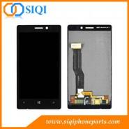 Reemplazo de LCD para Nokia Lumia 925, reparación de la pantalla de Nokia Lumia 925, venta al por mayor LCD de Nokia Lumia 925, pantalla para Nokia Lumia 925, módulos LCD Nokia 925
