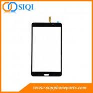 Pantalla táctil para Samsung T230, T230 Galaxy Tab digitalizador, proveedor de China para Samsung T230 táctil, venta al por mayor Samsung T230 digitalizador, pantalla táctil de la tableta para Samsung
