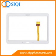 Pantalla táctil para Samsung T535, T535 digitalizador para Samsung Galaxy, proveedor de China para Samsung T535 táctil, para la reparación de Samsung T535 digitalizador, pantalla táctil de la tableta