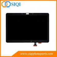 Écran LCD pour Samsung P600, remplacement LCD pour tablette Samsung P600, Écran pour tablette Samsung P600, pour Samsung P600 remplacement LCD, numériseur LCD pour Samsung Note P600