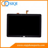 Proveedor de pantalla de Samsung P900 LCD, pantalla original para Galaxy P905,, reemplazo de LCD para Samsung P900, P900 panel LCD tableta de Samsung, el montaje por mayor del LCD para Samsung P900