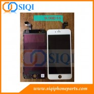 Shenchao LCD pour iPhone 6 plus, la Chine Shenchao iPhone LCD, la Chine prix iPhone LCD, LCD iPhone Chine Wholesale, écran pour iPhone 6 plus
