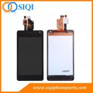 Pantalla LG F180, Para LG Optimus G LCD, Para LG E971 Pantalla LCD, LG E975 Pantalla, Para LG Optimus G Pantalla LCD