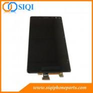 Pantalla LCD original para LG Zero, LCD OEM LG H650, LG pantalla cero al por mayor, LG cero pantalla H650, pantalla LG Zero China