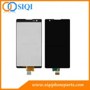 LCD for LG k200, LCD screen for LG X power, Original for LG X power, screen for LG K200 repair, LCD+touch For LG X power