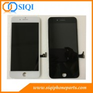 Pantalla LCD para iPhone 8 Plus, pantalla iPhone 8 plus, pantalla de iPhone 8P, reemplazo de iPhone 8P LCD, iPhone 8 más copia LCD
