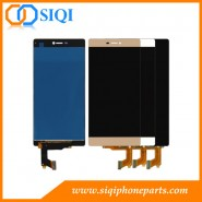 Huawei P8 LCD, Huawei P8ディスプレイ交換用, Huawei P8 LCDタッチアセンブリ, Huawei P8スクリーン, Huawei P8 LCD修理用
