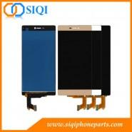 Para Huawei P8 LCD, para reemplazo de pantalla Huawei P8, Huawei P8 montaje LCD táctil, pantalla Huawei P8, para reparación de Huawei P8 LCD