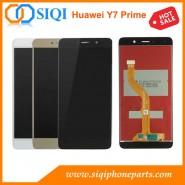 LCD pour Huawei Y7 prime, écran Huawei Y7 2017, Huawei Profitez de l'affichage 7 Plus, écran pour Huawei Y7 Nova lite, fournisseur de la Chine pour Huawei Y7 LCD