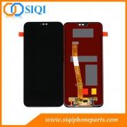 شاشة LCD لـ Huawei P20 lite ، شاشة LCD Huawei Nova 3E ، شاشة Huawei P20 lite ، استبدال Huawei P20 LCD ، شاشة عرض Huawei Nova 3E