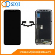 Remplacement de l'iPhone X LCD, écran iPhone X, écran LCD iPhone X, réparation de l'iPhone X LCD, remplacement de l'écran iPhone X