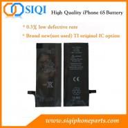 Batería iPhone, iPhone 6S reparación de batería, iPhone batería de fábrica, iPhone 6S batería China, iPhone 6S reemplazo de batería