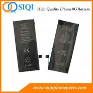 Batería iPhone 8, baterías iPhone 8, reparación de baterías iPhone 8, reemplazo de baterías iPhone 8, proveedor de baterías iPhone 8