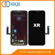 iPhone XR LCD, pantalla iPhone XR, pantalla LCD iPhone XR, reemplazo de iPhone XR LCD, pantalla iPhone XR