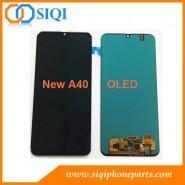 Pantalla Samsung A40, reparación de la pantalla Samsung A405, pantalla OLED Samsung A40, reemplazo de la pantalla SS A405f, reparación de la pantalla Samsung A40
