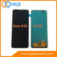 écran LCD Samsung A50, écran Samsung A505F, écran Samsung A50 OLED, usine d'écran Samsung OLED, écran Samsung A50