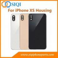 الإسكان الخلفي لـ iPhone XS ، غطاء الإسكان لـ iPhone XS ، استبدال الإسكان لـ iPhone XS ، إصلاح الإسكان لـ iPhone XS ، iPhone XS housing في الصين
