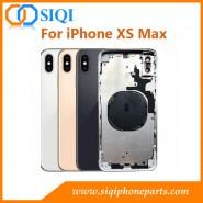 مساكن iPhone XS max ، مساكن iPhone XS max الخلفية ، مساكن ظهر iPhone XS max ، استبدال مساكن ظهر iphone xs max ، مسكن xs max