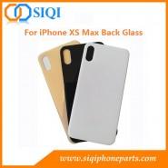 Cristal trasero del iPhone XS max, tapa trasera del iPhone XS max, vidrio trasero del iPhone XS max, tapa trasera del iPhone XS max, vidrio trasero del iPhone XS max