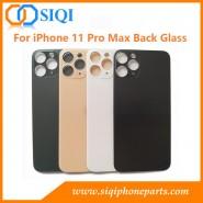 Vitre arrière de l'iPhone 11 pro max, Vitre arrière de l'iPhone 11 pro max, Coque arrière de l'iPhone 11 pro max, Vitre arrière iPhone 11 pro max, 11 Vitre arrière pro max Chine