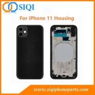 iPhone 11の背面ハウジング、iPhone 11の背面ハウジング、iPhone 11の背面ハウジング、iPhone 11の背面ハウジングの修理、iPhone 11の背面カバー