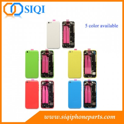 Back covers for iphone, back panel replacement for iphone, iphone 5c back housing replacement, back cover replacement, for iphone rear housing replacement