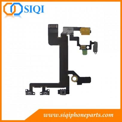 flex energía para 5C iphone, poder 5C iphone reemplazo flex, el poder cable flexible para el iPhone, la promoción de la flexión de energía, sustitución de cable de alimentación 5C iphone<br><br>