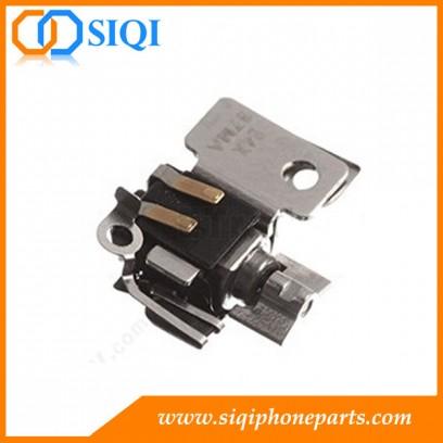 Para el iphone motor de vibración 5C, motor de vibración para el iphone, motor de vibración iphone, sustituya durante vibrador 5C iphone, Vibrador para el iphone de Apple