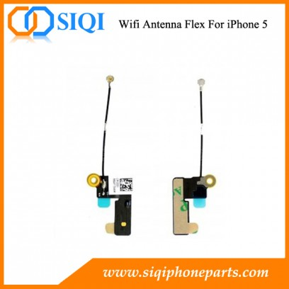 remplacement pour iphone 5 antenne, iphone 5 wifi antenne de remplacement, pour l'iphone 5 remplacement du wifi, pour l'iphone 5 wifi anteni, antenne wifi pour iPhone 5