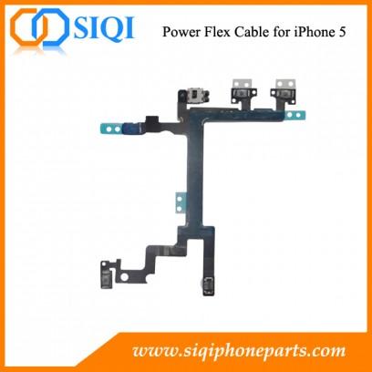 السلطة الكابلات المرنة لفون, السلطة استبدال المرن للآيفون 5, والطاقة الكابلات المرنة فون, تحل محل قوة الكابلات المرنة, كابل فليكس فون