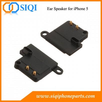 iPhone oreille haut-parleur de Chine, Chine oreille haut-parleur, remplacement haut-parleur oreille, haut-parleur iPhone 5, haut-parleur oreille en gros