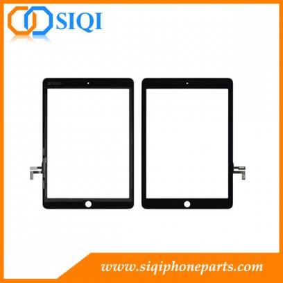 iPad Air digitizer ، من أجل إصلاح ipad air touch screen ، واستبدال الشاشة التي تعمل باللمس لـ ipad air ، واستبدال digitizer ipad ، وإصلاح شاشة ipad