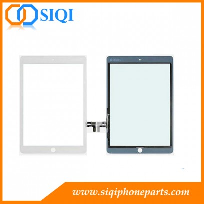 iPad Aire reemplazo de la pantalla táctil, pantalla digitalizador para el ipad, ipad digitalizador reparación de la pantalla, el aire del iPad de la pantalla táctil, la fábrica de la pantalla táctil d