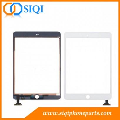 Pour la réparation de l'iPad mini numériseur, la réparation de l'écran tactile mini iPad, la vente en gros d'écran tactile ipad, l'écran de numérisation ipad, l'écran tactile mini d'iPad