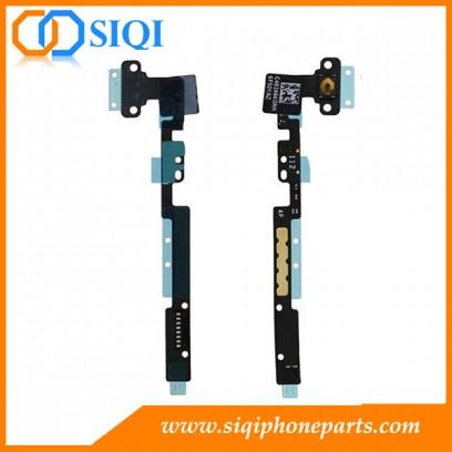 China home bouton flex, OEM home flex pour iPad, iPad mini home grossiste, pour ipad mini home flex remplacement, réparation iPad bouton maison