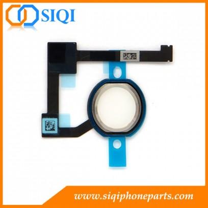Gros de la Chine pour le bouton d'accueil de l'iPad flex, le bouton d'accueil pour iPad en provenance de Chine, Silver Home bouton Flex iPad air, iPad bouton home argent, iPad Air 2 bouton Accueil de