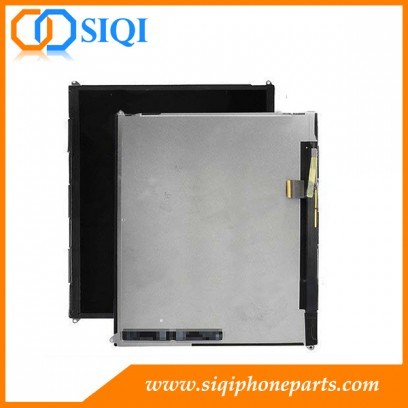 Pour iPad écran LCD 4, iPad 4 remplacement LCD, écran pour iPad 4, l'assemblage de l'écran LCD iPad 4, pour écran LCD Apple iPad