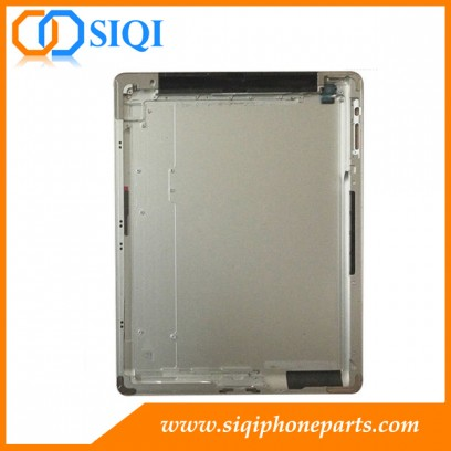 Couverture arrière OEM pour iPad 2, couverture arrière pour iPad 2, vente en gros de boîtier arrière pour iPad, panneau arrière pour iPad 2 en Chine, étui de protection pour iPad 2