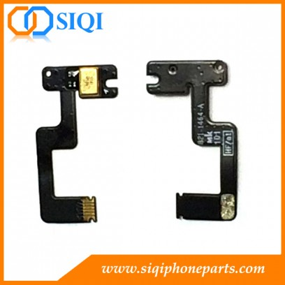 Replace for iPad 3 microphone, Mic for Apple iPad 3, Microphone China wholesaler, iPad microphone wholesale, iPad 3 Mic replacement