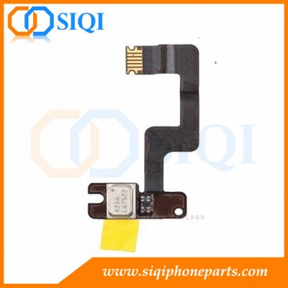 Mic for Apple iPad 4, replace for iPad 4 microphone, iPad 4 Mic repair, iPad microphone China, Microphone replacement iPad